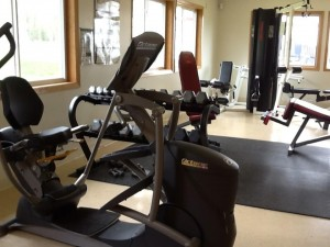 Founders Fitness Center