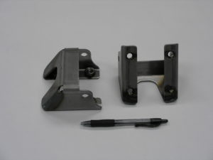 Custom Fabricated Parts for Recreational Vehicle