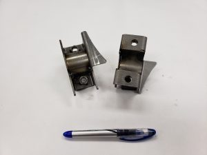Manufactured part by Clow Stamping